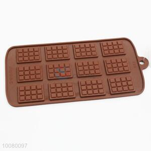 Professional factory square shape chocolate moulds