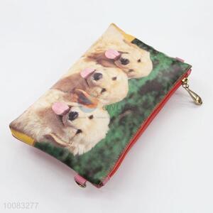 Cheap convenient clutch bag key bag
