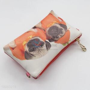 Wholesale lovely clutch bag mini purse coin purse
