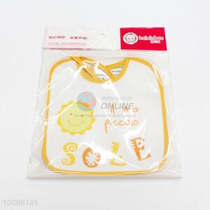 Baby products comfortable bibs for promotion