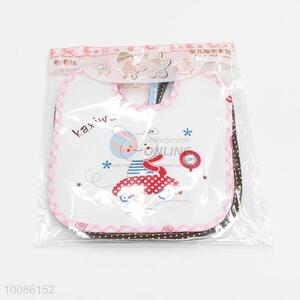 Wholesale Cotton Material Baby Bibs