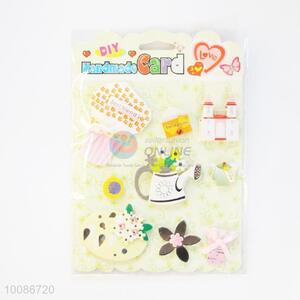 High Quality Greeting Handmade Card for Birthday