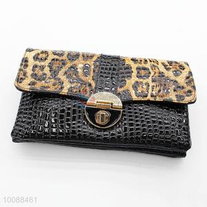 Luxury Women Animal Skin Evening Clutch Bag Purse