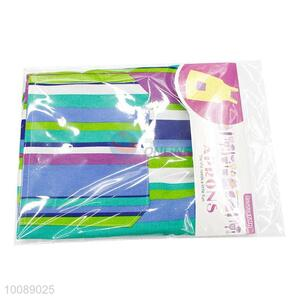 High Quality Household Apron with Stripes Pattern