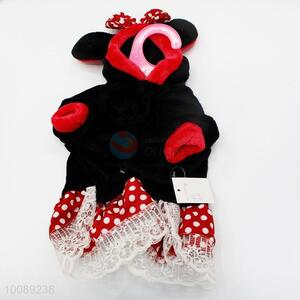 Cute Dog Clothes Costume New Pet Clothes