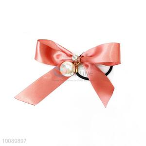 Fashion Women Elastic Bowknot Hair Bands Hair Ring