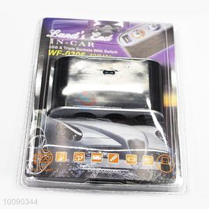 Top quality cheapest car cigarette lighter