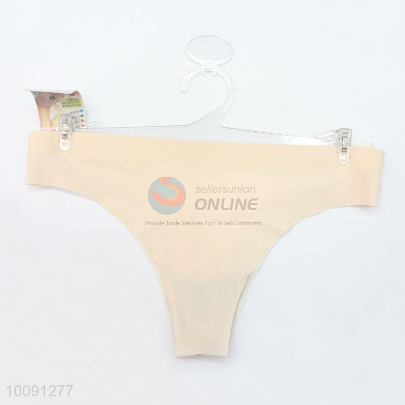 a59fcbc74de5 Sexy young girls fancy ice silk panties thong underwear - Sellersunion  Online