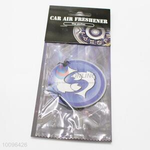 Pisces car air fresheners/air freshener for car