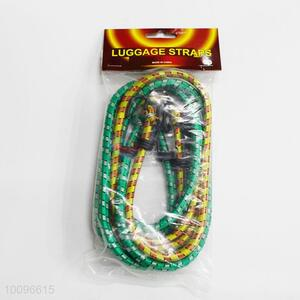 Wholesale Cheap Elastic Luggage Strap with Hook