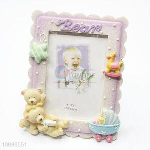 Wholesale Lovely Picture Resin <em>Photo</em> for Kids