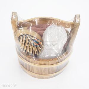 Top sale bath utensil set/bathroom set/bathroom supplies