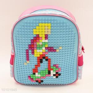 Wholesale fashion big lunch bag/insulated lunch bag