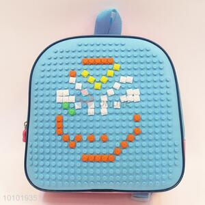 Creative pattern bump lunch bag/insulated lunch bag