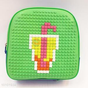 Umbrella bump lunch bag/insulated lunch bag
