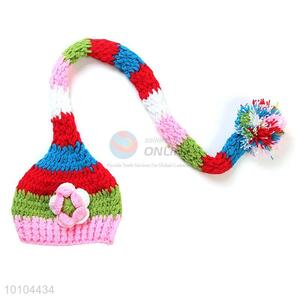 Cute Baby Photography Crochet Hat Props