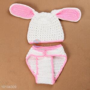 China Wholesale Crochet Baby Suit Photography Clothing