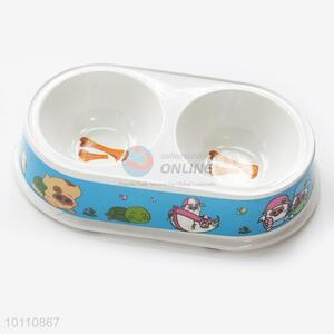 Low Price Melamine Pet Bowl/Plate
