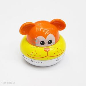 Cute Dog Cartoon Kitchen Mini Electronic Countdown Timer