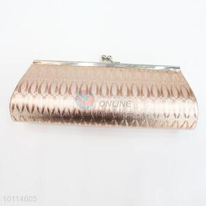 Hot selling woven dinner clutch bag