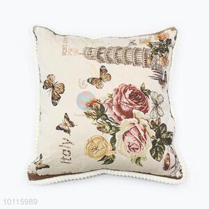 Superior Quality Polyester <em>Pillow</em>