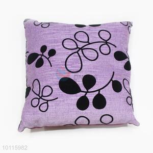 Novel Polyester <em>Pillow</em>