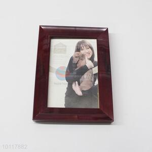Hot sale pvc material vintage picture frames