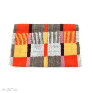 High quality colorful soft towel wholesale