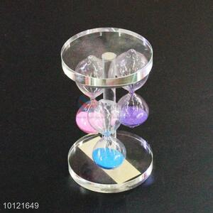 Factory Direct Hourglass for Decoration