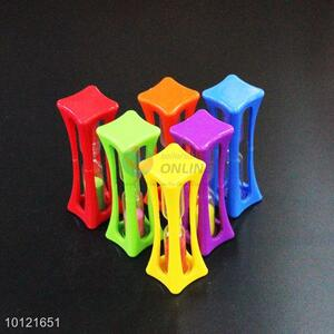 Beautiful Color Hourglass for Decoration