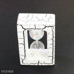Custom High Quality Hourglass for Decoration