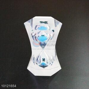 Durable 5 Minutes Hourglass for Decoration
