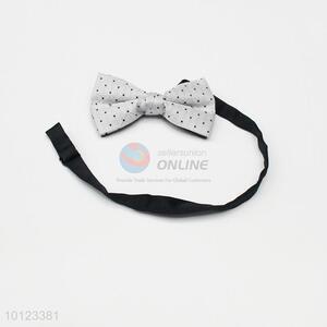 High quality suit decoration diamond pattern men bowtie