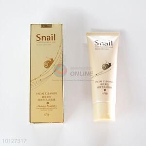 Snail vigor pore-refining facial cleanser for sale