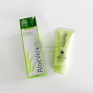 Wholesale aloe vera smoothing & pore-refining cleaning cream