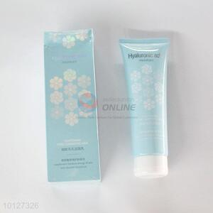 Tightening pore cleansing milk facial cleanser