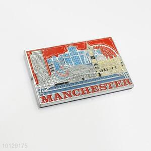 Manchester Style Fridge Magnet Novelty Cute Funny Toy