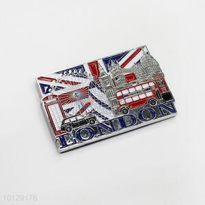 Creative Fridge Magnets London Scenery Style Magnetic Stickers for Home Decor