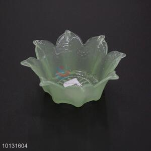 Cheap wholesale antique faux jade ashtray