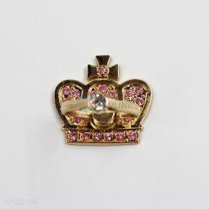 Crown Shaped Phone Holder/Ring Holder
