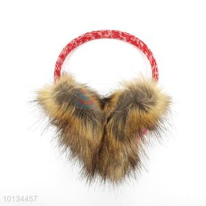 Wholesale Winter Warm Soft Fur Earmuffs