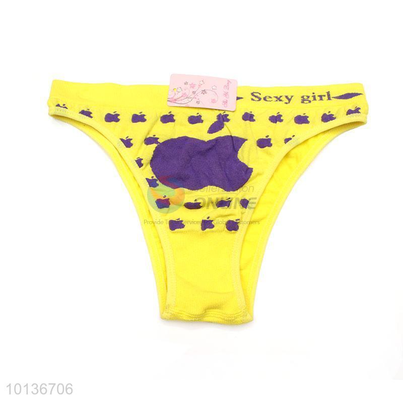 7281b5fa2581 Cheap Wholesale Sexy Ladies Underwear Panties - Sellersunion Online