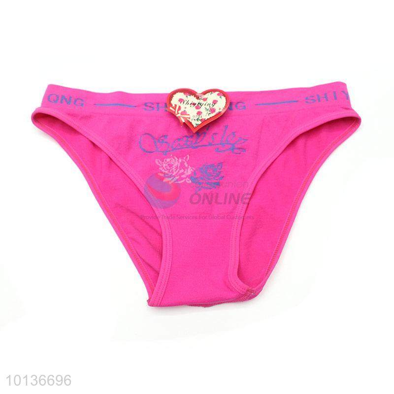 9aec9aa3d84e25 Comfortable Fashion Sexy Ladies Underwear Lady Brief Panties - Sellersunion  Online