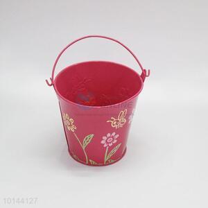 Printing water bucket garden bucket