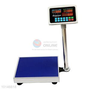 Large Weighing Electronic Balance Weight Scale 100KG