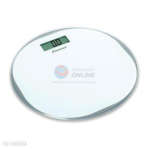 150KG Tempered Glass Basic Weight Scale Human Body Weight Bathroom Scale