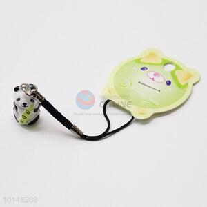 Smart Panda  Metal Bell Mobile Phone Accessories Key Accessories