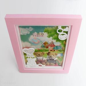 Wholesale Pink Picture Frames as Wedding Gift