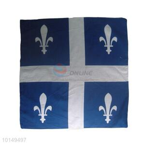 Cheap Clean Quebecan Cotton Handkerchief