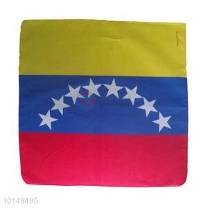 Cheap Clean Venezuelan Cotton Handkerchief
